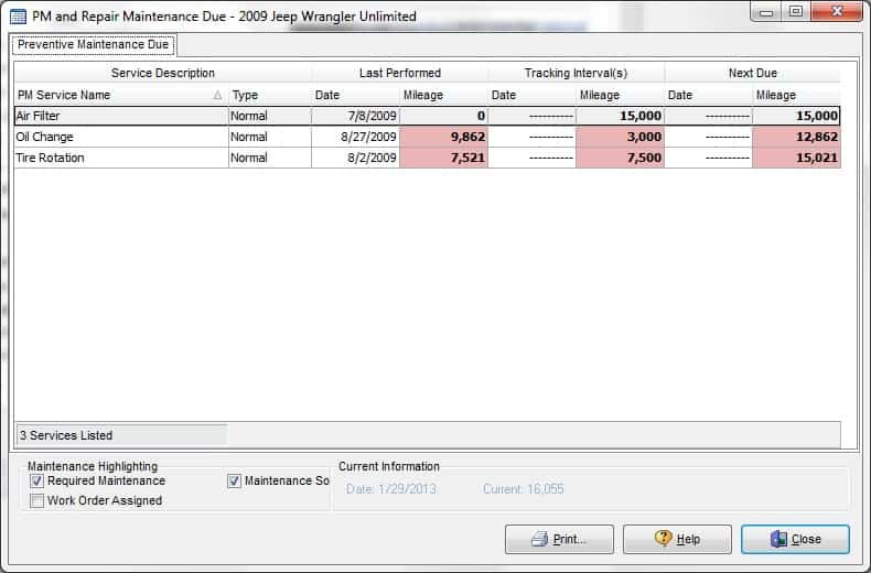 Create a Custom Maintenance Plan