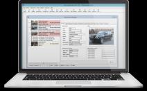 Auto Maintenance Pro Software